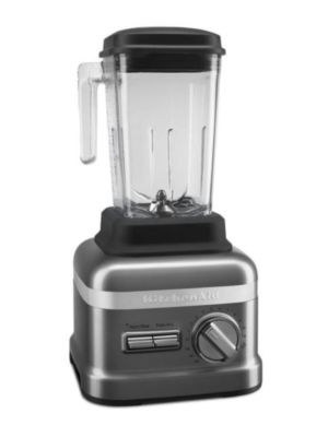 Kitchen Aid KSBC2F1DP Commercial NSF 3.5HP 60 oz Culinary Blender with Variable Speeds- Dark Pewter
