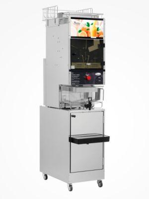 Santos SAN32T Automatic Orange Juicer - FREE SHIPPING