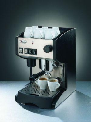 Santos SAN75 Espresso Coffee Machine - FREE SHIPPING