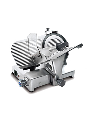 """Sirman 15354C0G08WNA Palladio 350 Electric Meat Slicer, W 14"""" Blade - Made In Italy!"""