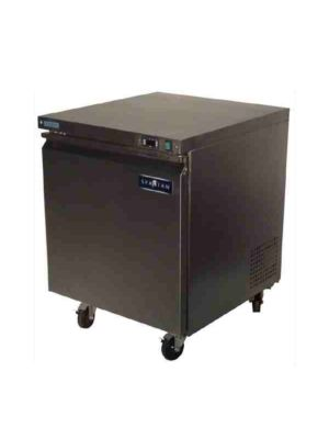 Spartan SUF-27 One (1) Door Under Counter Freezer 27""