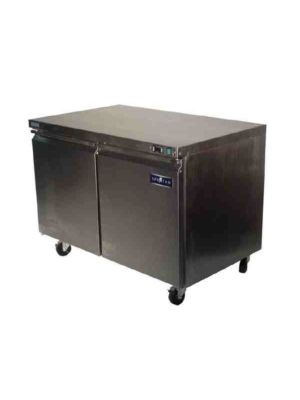Spartan SUF-48 2-Door Under Counter Freezer 47""