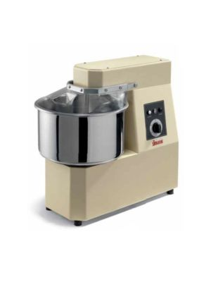 Sirman HERCULES 30 34 Qt Spiral Dough Mixer - Made in Italy