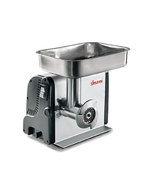 Sirman TC 8 VEGAS Electric Countertop Meat Grinder