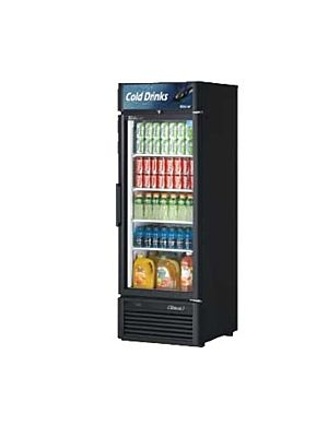 Turbo Air TGM-23SD-N6 Super Deluxe Countertop Refrigerated Merchandiser - FREE SHIPPING WITHOUT LIFTGATE