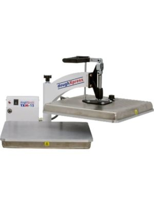 DoughXpress TXM-15 Manual Tortilla Dough Press