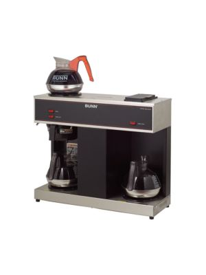 Bunn 04275.0031 VPS Pour Over Coffee Machine-BLK