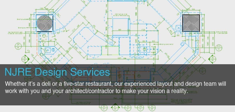 NJRE Design Services
