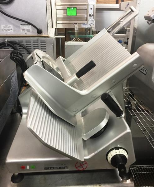 SE12.3 refurbished bizerba se12 manual gravity feed meat cheese slicer bizerba se12 wiring diagram at bayanpartner.co